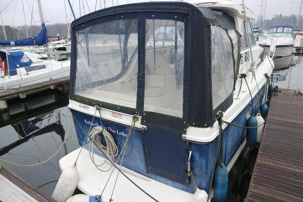 Image of Bayliner 246 for sale in United Kingdom for £ 28.000 Bowness-on-  ...